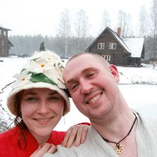 """Prakstiskie pērieni Pasaules čempoinu Pirtnieku Ernestas un Vladas (LT) uzraudzībā """"Ziemas"""